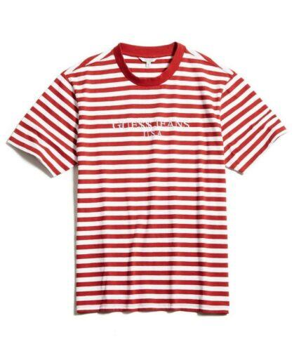 Guess Jeans X Dès que possible Oversize Tee-shirt Homme