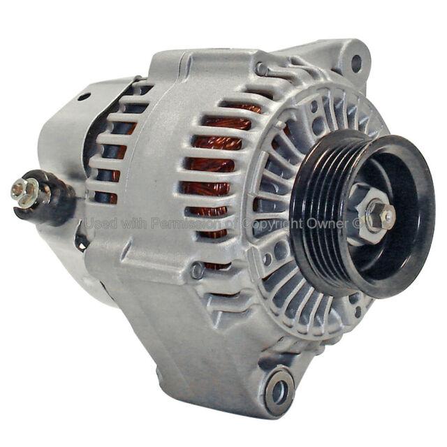 Alternator For 1997-1998 Acura TL 2.5L 5 Cyl 13737