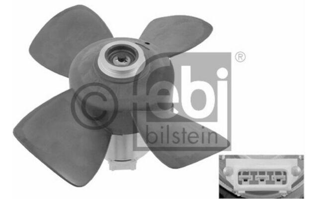 FEBI BILSTEIN Ventilador, refrigeración del motor VOLKSWAGEN PASSAT AUDI 06995