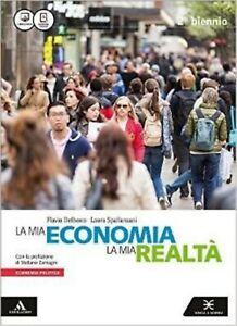 La-mia-Economia-la-mia-realta-Scuola-amp-azienda-2-Biennio-Super-9788824744706