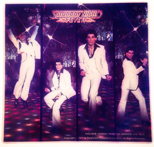 70s John Travolta Saturday Night Fever grease Bee