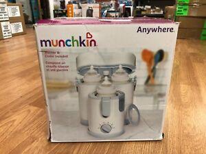 Munchkin Night and Day Bottle Warmer//Cooler