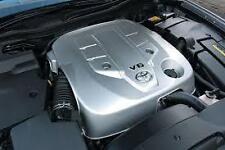 LEXUS GS /TOYOTA crown  engine  4GR-FSE V6