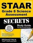 STAAR Grade 8 Science Assessment Secrets: STAAR Test Review for the State of Texas Assessments of Academic Readiness by Staar Exam Secrets Test Prep Team (Paperback / softback, 2016)