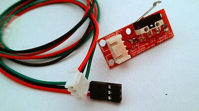 5PCS 3D Printer Mech Endstop Switch For RepRap Makerbot Prusa Mendel RAMPS1.4