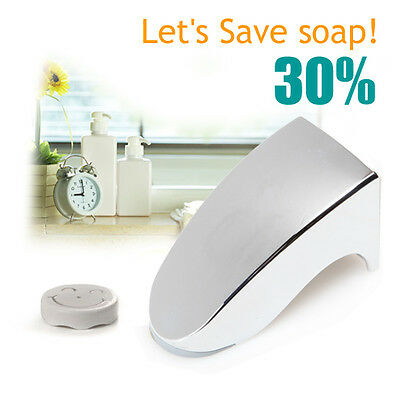 MAGNETIC SOAP HOLDER for save up to 30% Prevent rust Dispenser MADE in KOREA