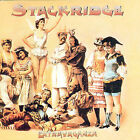 Extravaganza by Stackridge (CD, Mar-2007, Angel Air Records)
