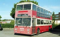 FIRST WESTERN NATIONAL JFV312S 6x4 Quality Bus Photo