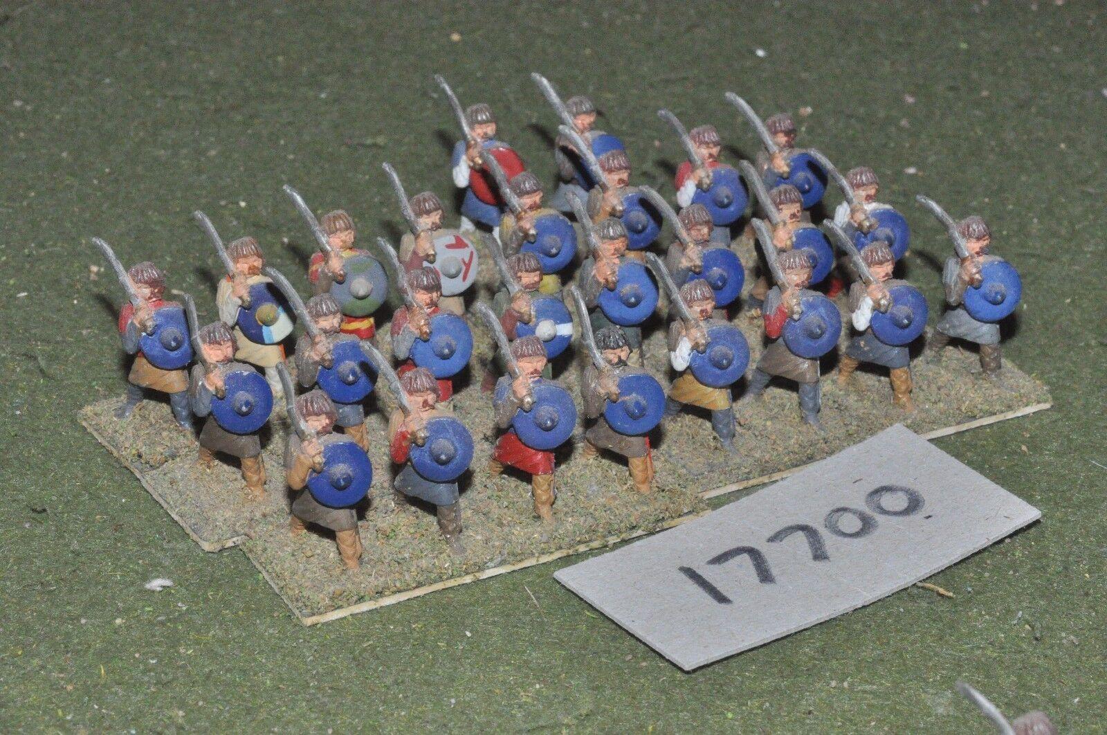 barato en línea 25mm época Romana bosque dacio-falxmen 26 higos-INF (17700) (17700) (17700)  descuento de bajo precio