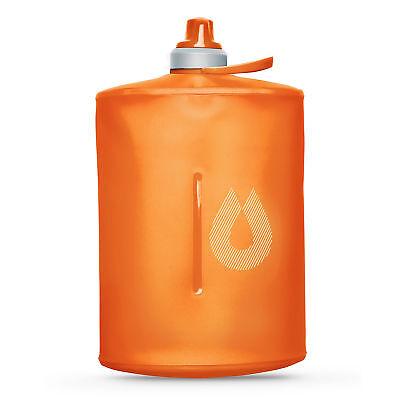 Hydrapak Stow Flexible Water Bottle 500ml Or 1lt