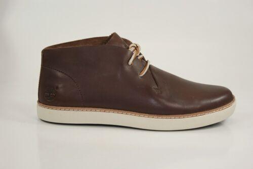 De Timberland Cordones Hombre Chukka Botas Hudston Earthkeepers Zapatos 5014a XppCHzx