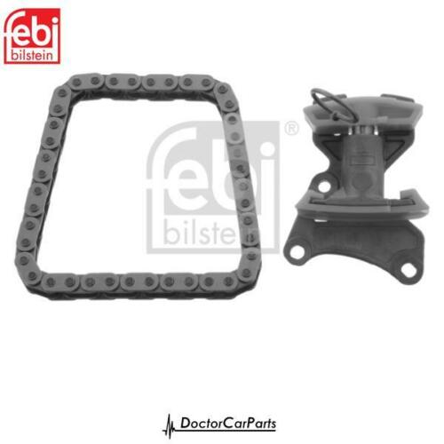 Timing Chain Kit for SEAT LEON 2.0 05-12 CUPRA BLR BWA BWA1 BWJ CDLA 1P Febi