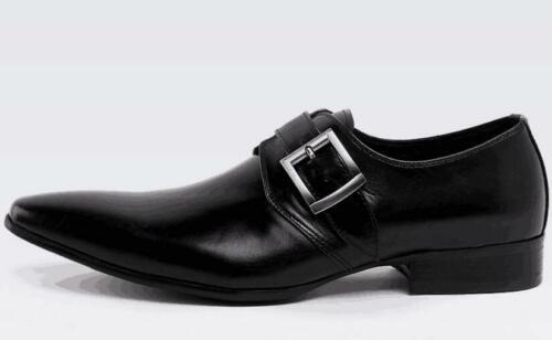 Faits habillées Sz Cuir à Main Oxford la Robe Ceinture Brogue en Richelieus Véritable Chaussures npxwtYPT