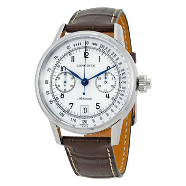Longines Heritage Collection Automatic Men's Watch