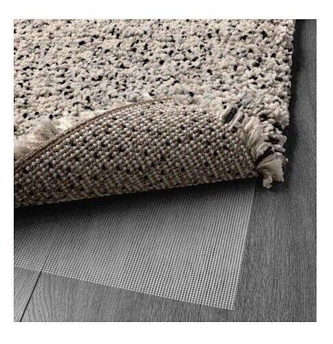 ANTI SLIP RUG MAT GRIPPER GRIP MULTI PURPOSE NON SLIP MAT UNDERLAY All Floors