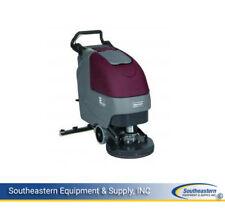 New Minuteman E17 Brush Driven Automatic Scrubber Quick Pack Trojanbatteries