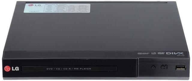 Lg Dp132 Dvd Player Ebay