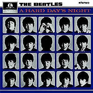 The-Beatles-A-Hard-Day-039-s-Night-NEW-12-034-VINYL-LP