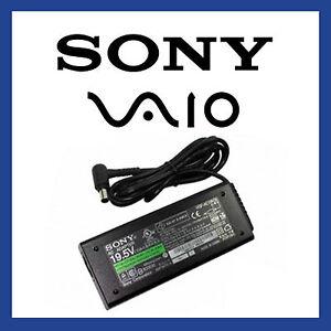 Caricabatterie-ORIGINALE-alimentatore-VGP-AC19V20-per-Sony-Vaio-19-5V-3-9A-75W