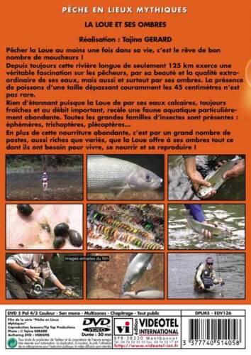 Pêche de la truite La Loue et ses ombres Pêche en Lieux Mythiques