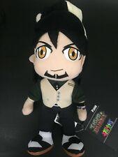 Kaburagi Plush *NEW* Tiger /& Bunny Official Genuine Kotetsu T