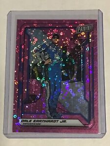 Dale-Earnhardt-Jr-Panini-National-Purple-Sparkle-30-50-SSP