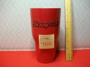 """BRAND NEW & COLLECTIBLE """"SNAP-ON"""" RTIC 28oz DRINKING CUP/TUMBLER-MATCH UR TOOLS"""