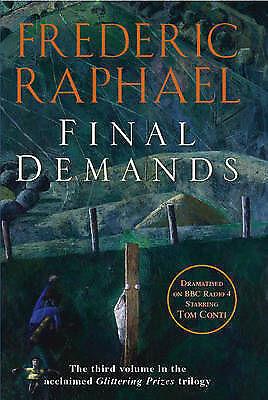 (Good)-Final Demands (Hardcover)-Raphael, Frederic-1906779848