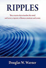 Ripples by Douglas W Warner (Hardback, 2010)