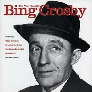 Bing-Crosby-The-Very-Best-of-Bing-Crosby-CD-2004-NEW-Amazing-Value