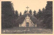 BR55582 abbaye N D de Scourmont forges chimay tombeau du prince belgium