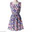 Women-Boho-Floral-Chiffon-Midi-Dress-Sleeveless-Evening-Party-Beach-Sundress thumbnail 15