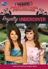 Royalty Undercover Princess Protection Program, No. 2