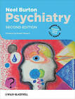 Psychiatry by Neel Burton (Paperback, 2009)