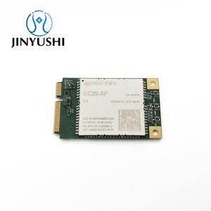 Details about EC25 EC25-AF/EC25AFFA-512-SGAS Mini Pcie FDD-LTE  B2/B4/B5/B12/B13/B14/B66/B71