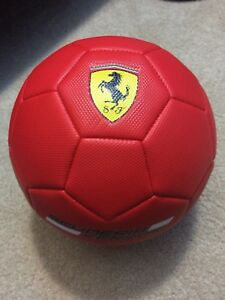 Supreme NIKE, EXOTIC SU Soccer Ball Edición Ferrari AGREGAR A SU NIKE, ADIDAS, EXOTIC 60727ad - www.xrm.website
