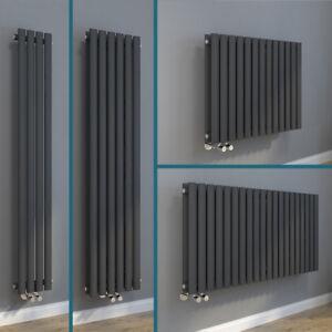 Design Rohren Heizkorper Vertikal Mittelanschluss Badheizkorper