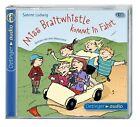 Miss Braitwhistle kommt in Fahrt (2 CD) von Sabine Ludwig (2013)