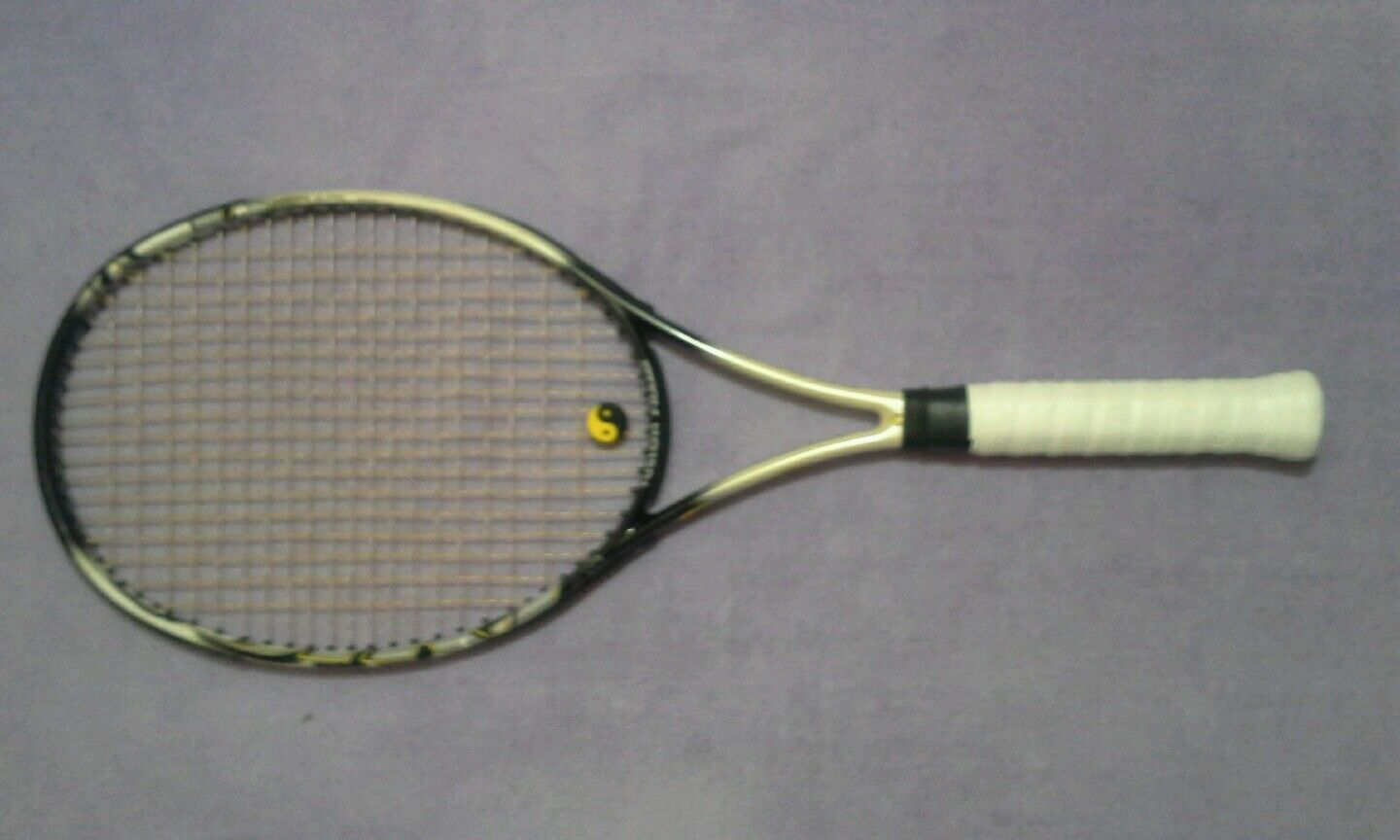 A Volkl C-8 Classic Pro Midplus in Nice Condition (4 3 8's L 3)