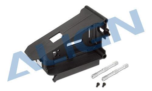 Align trex 700E DFC V1 FC3 V2 Metal Battery Mount H70084