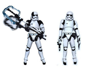 Star-Wars-First-Order-Stormtrooper-amp-Executioner-3-75-034-Loose-Action-Figure-Set