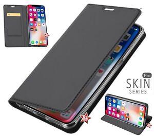 custodia portafoglio iphone xs max
