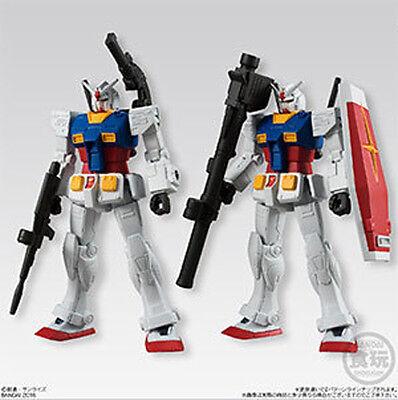 Mobile Suit Gundam 5/'/' RX-78-02 Universal Unit Mini Model Trading Figure