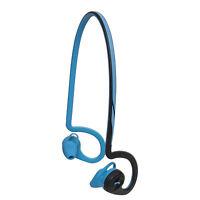 Plantronics BackBeat Fit Bluetooth Wireless Headphones Sweat-proof Blue Green Re