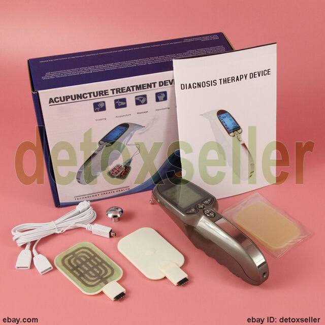 Magical meridian acupuncture pen,Sub-health electric acupuncture therapy device