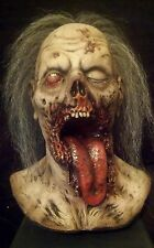 Lifesize Dr.Tongue Style Zombie, Day of the Dead, Horror,Collectible, Prop.