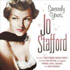 Sincerely Yours by Jo Stafford (CD, May-2006, Sepia Records)