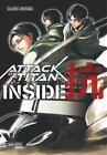Attack on Titan: Inside von Hajime Isayama (2015, Taschenbuch)