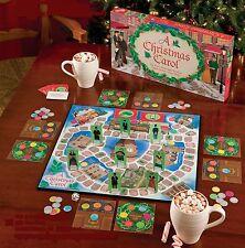 Dickens' A Christmas Carol Board Game