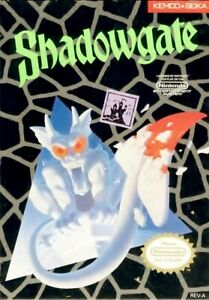 Shadowgate-NES-Great-Condition-Fast-Shipping